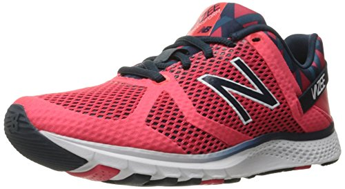 New Balance Women's Training Vazee Transform Graphic Trainer Pink in Size 38