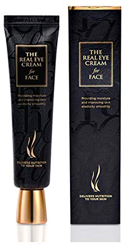 eye cream for faces A.H.C. The Real Eye Cream For Face - Premium Korean Skin Care - Anti Aging and Wrinkle with Moisturizer
