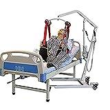 El Apoyo De La Correa De Cuatro Puntos Paciente Grúa De Sling De Transferencia, El Levantamiento De Seguridad De La Atención del Paciente Honda Walker Equipos Cinturón De Enfermería Caminar