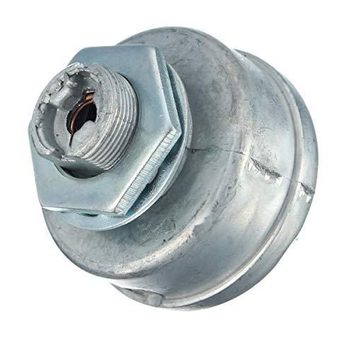 ZXC El Interruptor 5 Pernos del cortacésped Encendido de Arranque con Llave en Forma for el AYP 4406R Craftsman STD365402 DMT 925 a 0267
