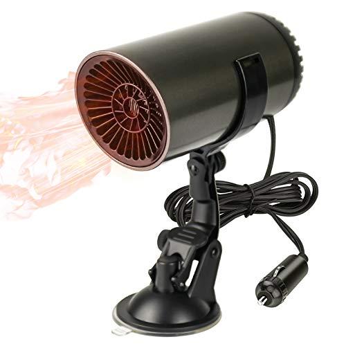 Portable Car Heater 12V 150W Fan Cooler Heater