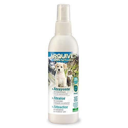 Arquivet Atrayente para Perros y Gatos - 125 ml