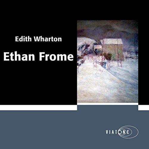 『Ethan Frome [Swedish Edition]』のカバーアート