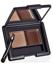 E.L.F Studio Cosmetics Makeup Eyebrow Kit (light 81301)