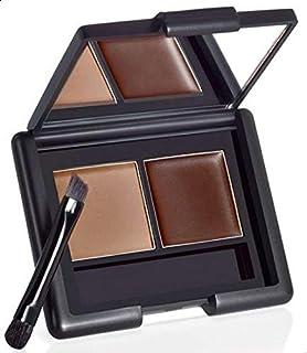 E.L.F Studio Cosmetics Makeup Eyebrow Kit (light 81301)