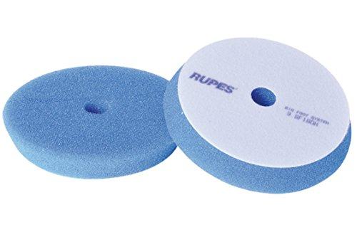 RUPES pulir Esponja Coarse Azul 130/150 mm 1 pieza