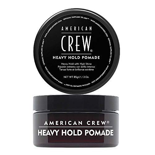 American Crew Heavy Hold Pomade 150 g Extremer Halt mit viel Glanz