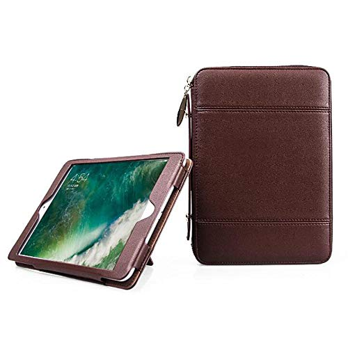Weichunya Suitable For IPad Mini 1/2/3 Protective Cover Multi-function Apple Tablet Protection Cover Protective Case Anti-drop (Color : 03)