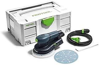 Festool 575039 ETS EC 150/3 EQ Random Orbit Sander