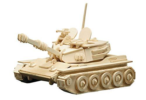 Pebaro 862 - Holzbausatz Panzer