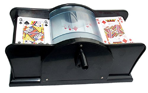 Lion Games & Gifts Europe Manual Card Shuffler