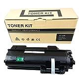 VICTORSTAR Cartucho de Tóner Compatible TK1160 / TK-1160 Negro Impresoras Láser Kyocera ECOSYS P2040dn P2040dw