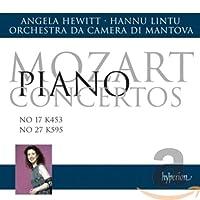 Piano Concertos Nos.17 & 27