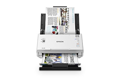 Find Discount Epson DS-410 Document Scanner