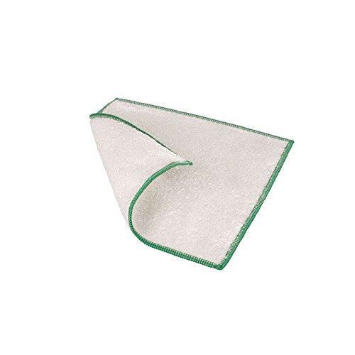 Maxxi Clean MILLIONENTEIL Bambustuch - waschbare Haushaltstücher, umweltfreundlich saugstark reißfest | ersetzt etwa den Verbrauch eines 2 köpfigen Haushalts an Küchentücher Küchenrollen
