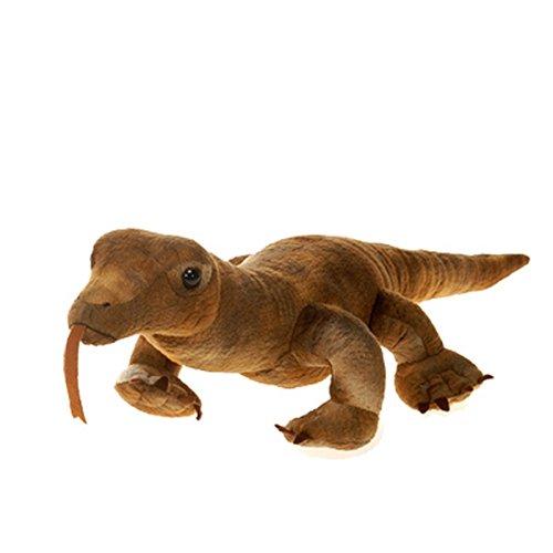 Fiesta Toys Komodo Dragon Plush Stuffed Animal Toy 21'