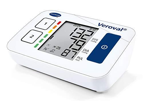 VEROVAL compact Oberarm-Blutdruckmessgerät 1 St
