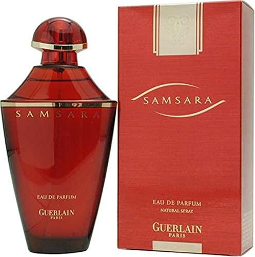 guerlain ladies perfumes Samsara By Guerlain For Women. Eau De Parfum Spray 1.0 Oz.