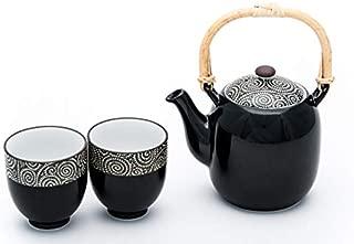 authentic japanese teapot