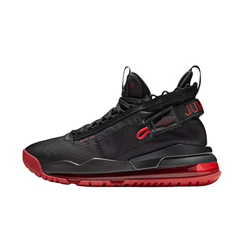 "Nike Jordan Proto-Max 720""Bred Black/University Red (13 D(M) US / 13 M US)"