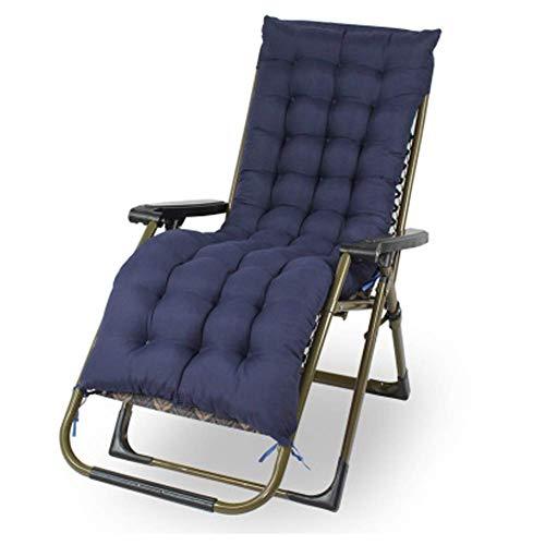 Sedia Zero Gravity Patio Take Imbottita, Pieghevole Relax The Sofa Lounge Outdoor Chair, Regolabile di Sedie A Sdraio per Il Cortile