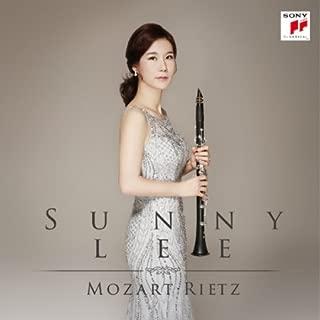 Mozart & Rietz : Clarinet Concerto (Korea Edition)