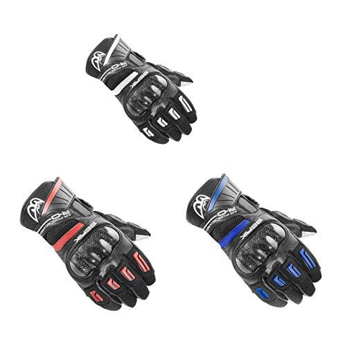Berik Short-X Motorrad Sport Handschuhe 2.0 kompromisslose Sicherheit