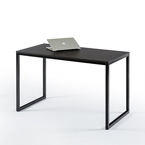 Zinus OLB-DS-4724B Jennifer Modern Studio Collection Soho Desk / Table / Computer Table, Espresso