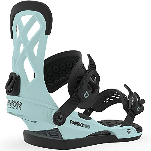 Union Contact Pro Snowboardbindung Blue 2020