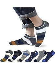 靴下 メンズ くるぶし ソックス ショートソックス アンクルソックス スニーカーソックス スポーツ用 抗菌 防臭 通気性 6足セット 24-28cm