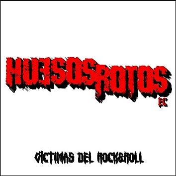 Víctimas del Rock&Roll