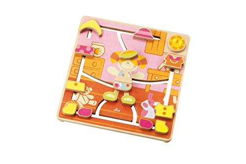 Sevi - 82674 - Puzzle - Labyrinthe Mode