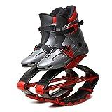 HZ-ditan Antigravitationlaufstiefel Bounce Boots Anti-Schwerkraft-Laufschuhe Sneaker Basketball...