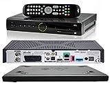 Humax-PR-HD3000C + 320 GB Festplatte