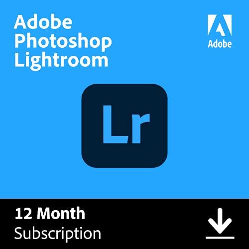 Adobe Lightroom | Photo editing and organizing...