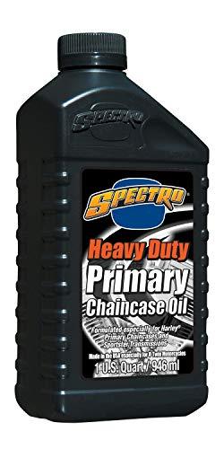 Spectro R.HDPCO Heavy Duty Primary Chaincase Oil, 1 Quart