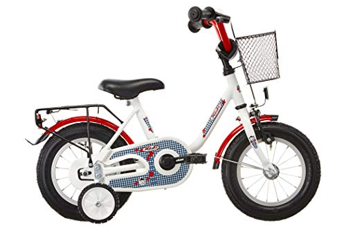 Vermont Kids Karo 12' Kids white 2020 Childrens Bike