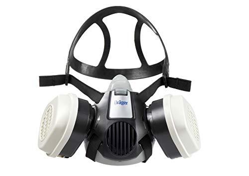 Dräger X-plore 3300 Halbmasken-Set