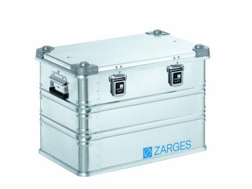 Alu-Kiste K470; 73l, IM: 550x350x380mm