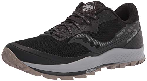 Saucony Peregrine 11 G-TX Zapatillas de Trail Running para Hombre