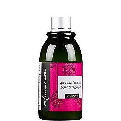 shampoo alternatives for curly hair - hedonista