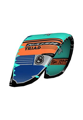 Naish Triad Kite S25., azul, 9