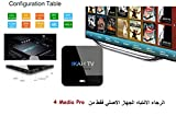 Best Arabic Iptv Boxes - Arabic TV Set Top Products + 1 Years Review