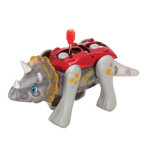 elliot 9072000 TJ Triceratops, Dashers Z-Wind Ups