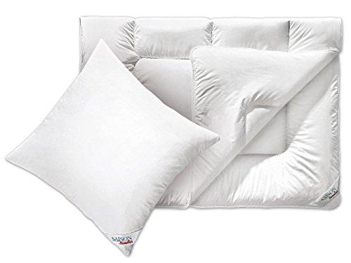 Paradies 010799 Betten Set 135x200 cm / 80x80 cm