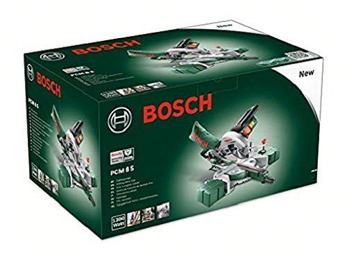 Bosch Kappsäge DIY PCM 8 S - 6