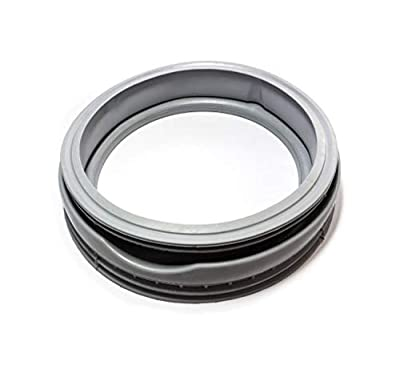 Compatible with BOSCH / SIEMENS serie Eurowasher. Washing Machine Door Seal Gasket. Equivalent to part number 354135