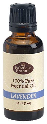 Lavender - Bulgarian Pure Essential Oil Therapeutic Grade - 30 ml