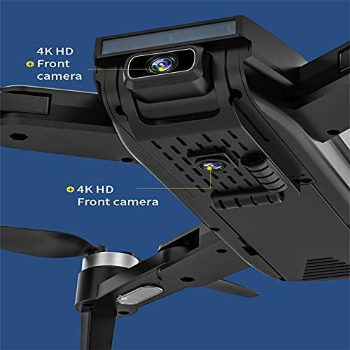 Iunser Sg700 5G 6K Hd Camera Drone Quadcopter, Smart Return To Home, Rc Quadcopter con Drone pieghevole per mantenimento in altitudine per principianti