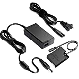 F1TP EH-5 EP-5A AC Power Supply Adapter Dummy Battery kitf for Nikon D3100...